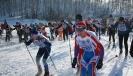 Лыжня России 2012 года